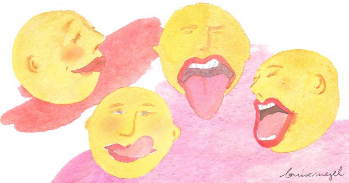 Le rôle de notre langue Babbel.com ©louisemezel