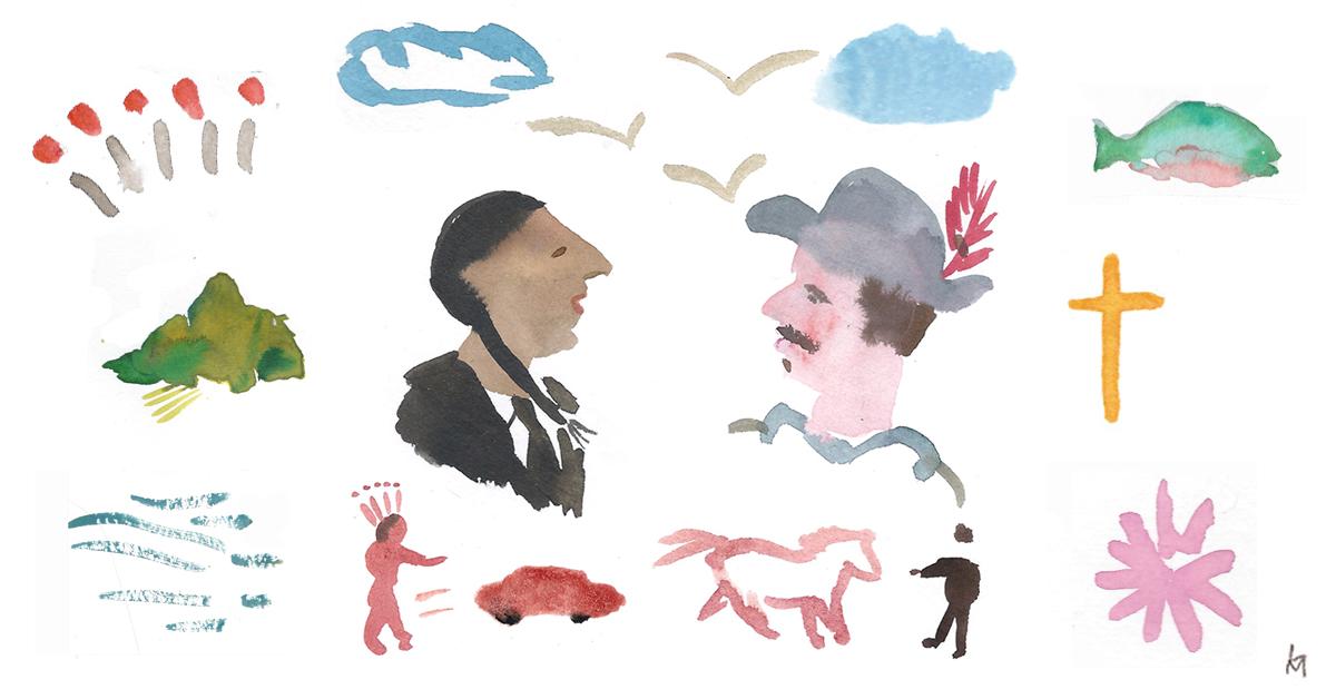 the future of amercian languages Babbel.com ©louisemezel