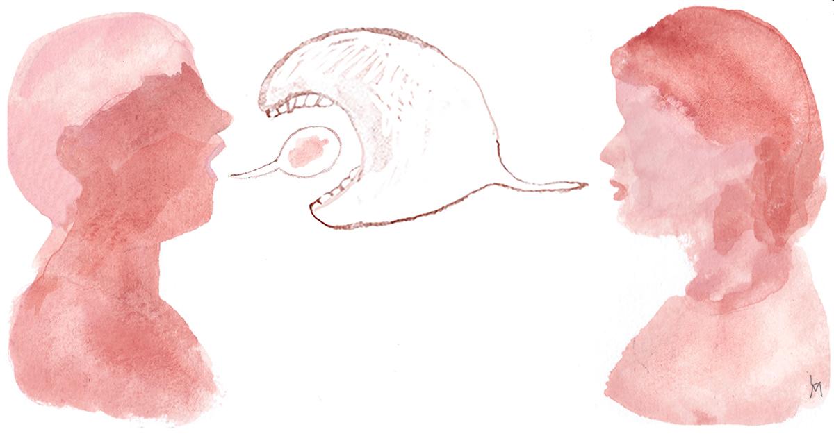 L'hégémonie des langues globales Babbel.com ©louisemezel