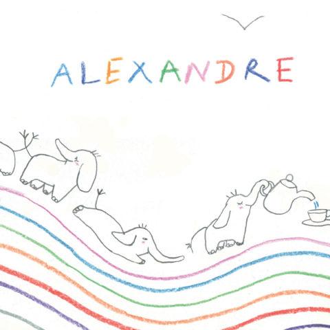 Alexandre copie